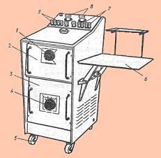 редактор электрических схем